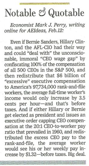 2-19-2016-WSJ-Notable & Quotable-Wages