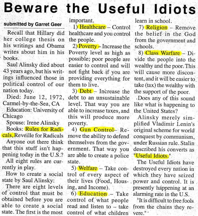 Useful Idiots-Clinton-Alinsky_Marked up.jpg