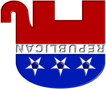 GOP-Elephant Logo-FLOP