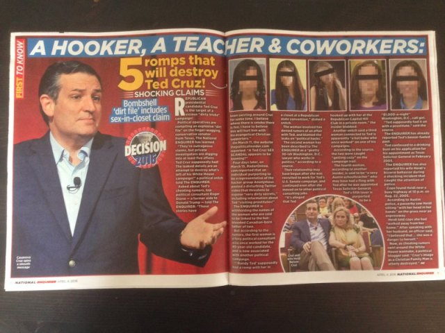 4-1-2016-Ted Cruz Affair