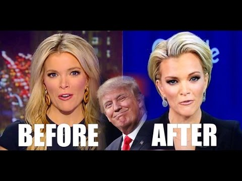 Megyn Kelly_Before After