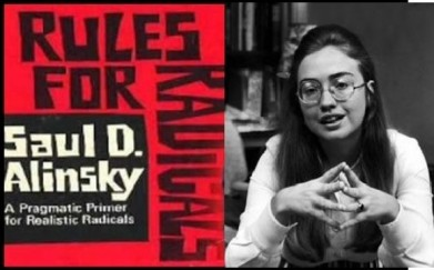 Rules For Radicals_Hillary