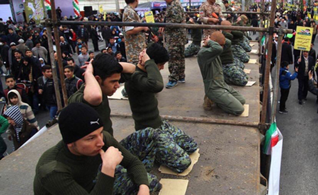 Iran takes US Marines hostage-BO_2