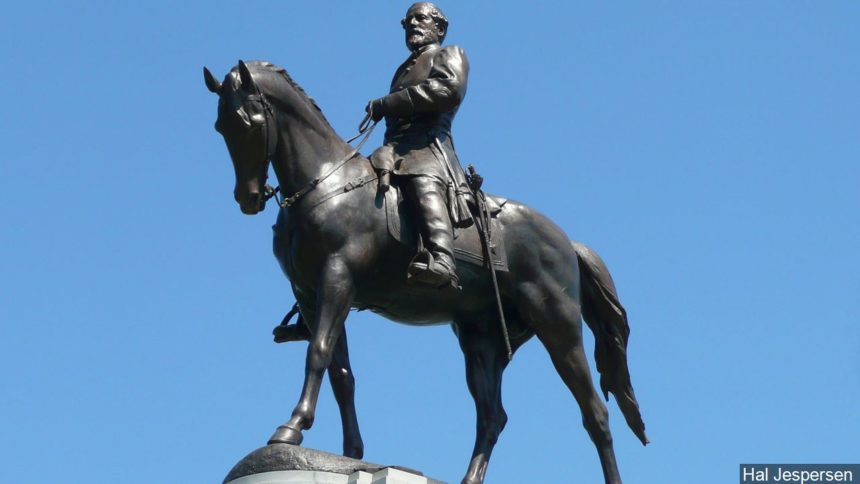 Gen Robert E Lee